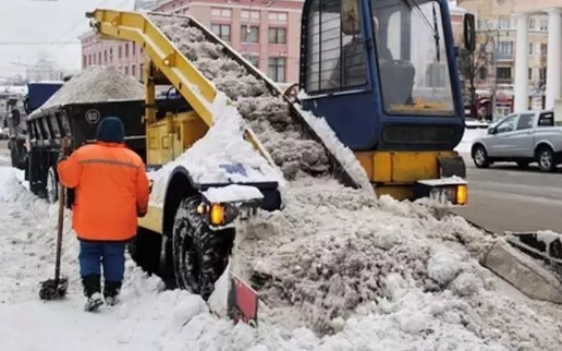 Об обеспечении беспрепятственного движения транспорта, осуществляющего проведение механизированной уборки территорий в Москве